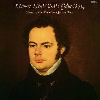 Cover Schubert: Sinfonie No. 8 'Die Große' (Remastered)