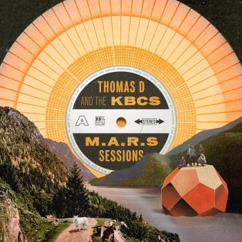 Cover M.A.R.S Sessions
