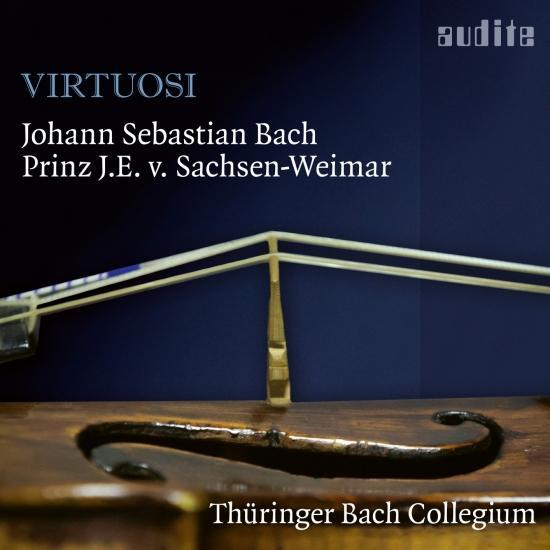 Cover Virtuosi