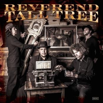 Cover Reverend Tall Tree