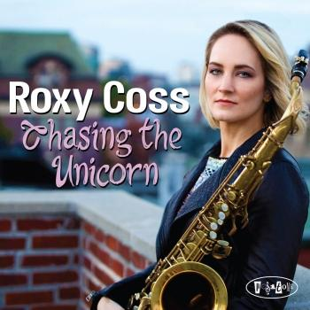 Cover Chasing the Unicorn
