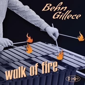 Cover Walk of Fire