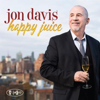 Cover Happy Juice