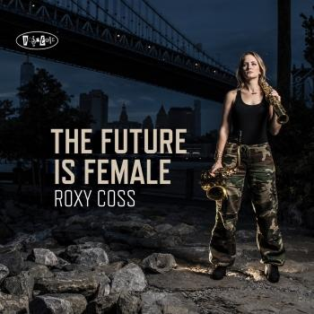 Cover The Future is Female