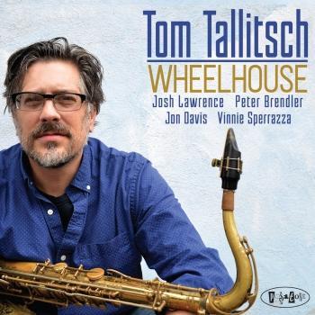 Cover Wheelhouse