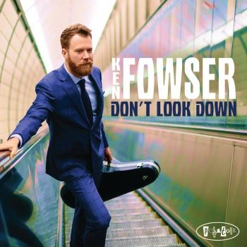 Cover Don't Look Down