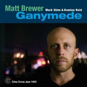 Cover Ganymede