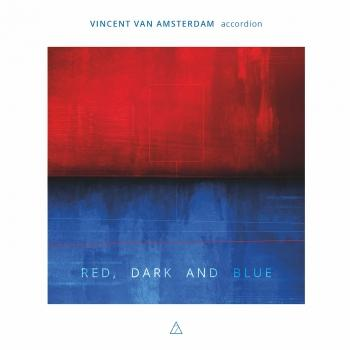 Cover Red, Dark and Blue