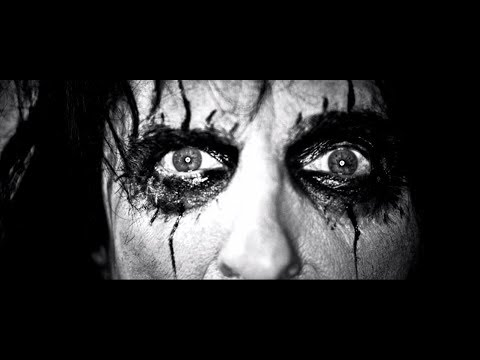 Video Alice Cooper - 'The Sound Of A' (Video)
