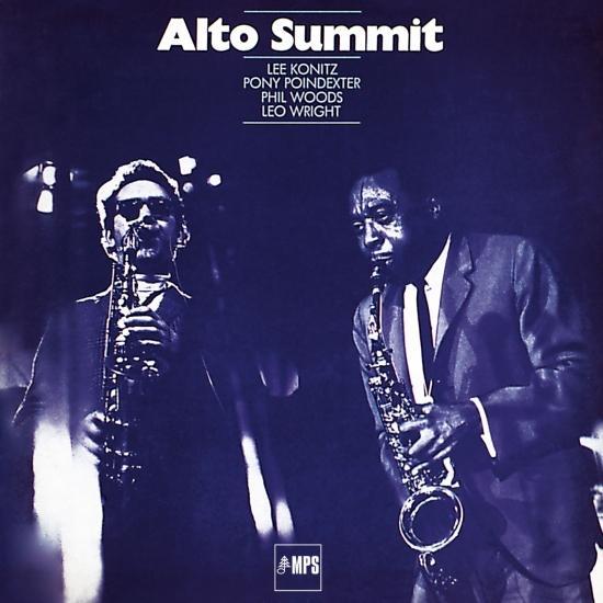 Cover Alto Summit (Remastered)