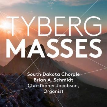 Cover Tyberg: Masses