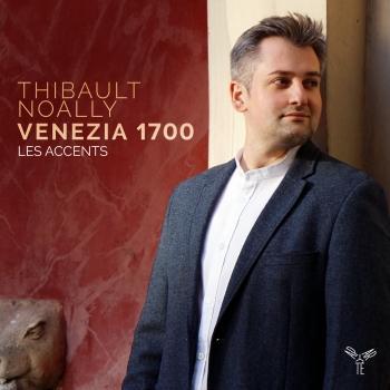 Cover Venezia 1700