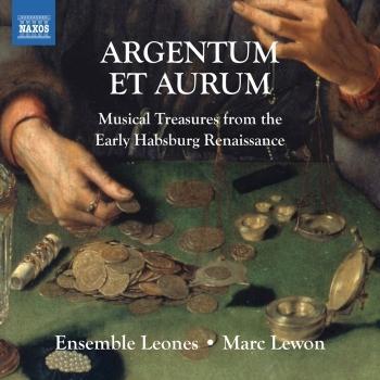 Cover Argentum et aurum