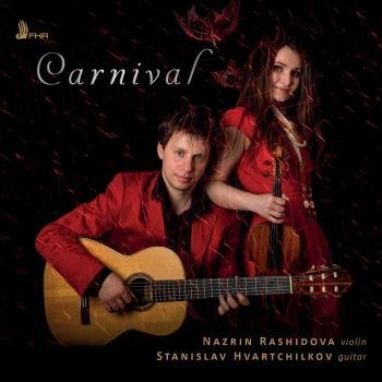 Cover Carnival