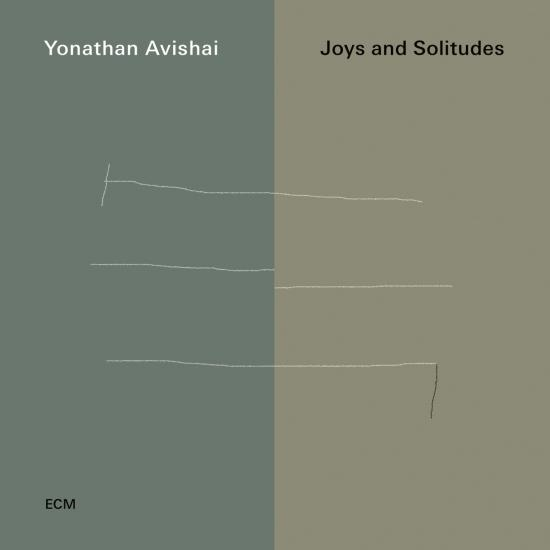 Cover Joys And Solitudes