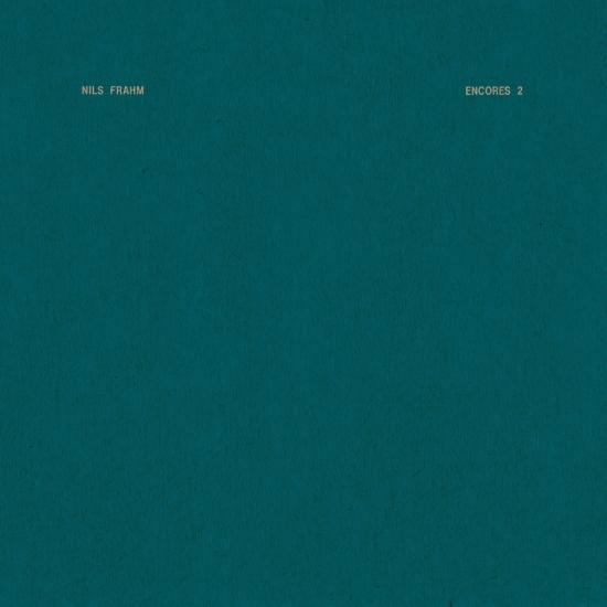 Cover Encores 2