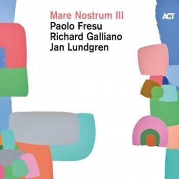 Cover Mare Nostrum III