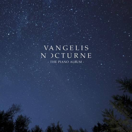 Cover Nocturne