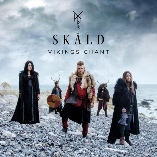 Cover Vikings Chant