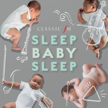 Cover Sleep Baby Sleep