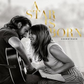 Cover A Star Is Born Soundtrack