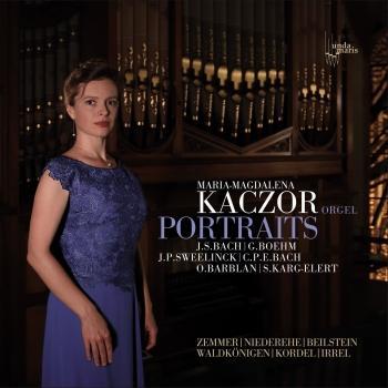 Cover Portraits