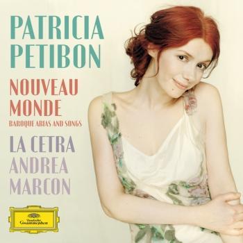 Cover Nouveau Monde