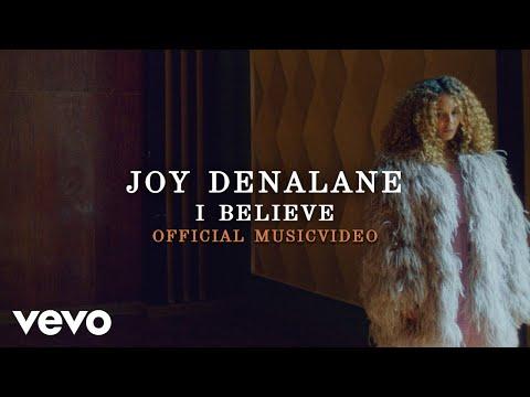 Video Joy Denalane - I Believe ft. BJ The Chicago Kid
