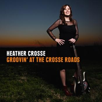 Cover Groovin' At The Crosse Roads