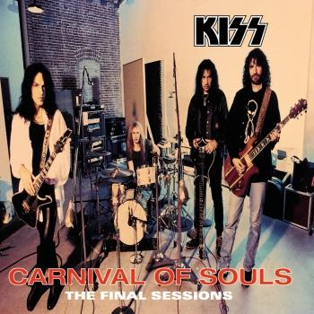 Cover Carnival Of Souls: The Final Sessions
