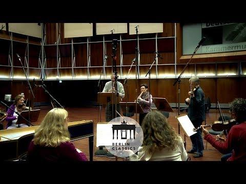 Video Concerto Köln - Bach: Brandenburgische Konzerte
