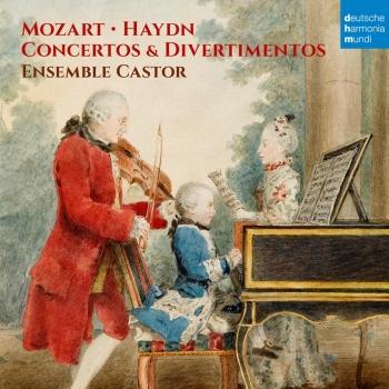 Cover Mozart & Haydn: Concertos & Divertimentos