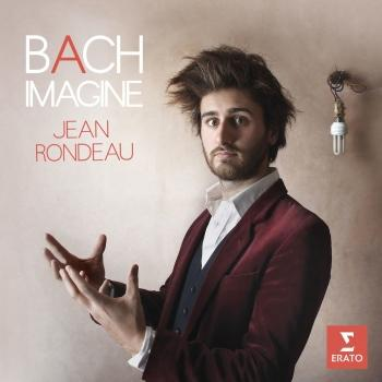 Cover Bach - Imagine