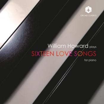 Cover Sixteen Love Songs