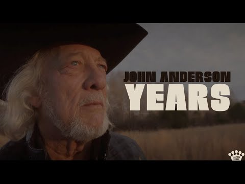 Video John Anderson – Years