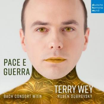Cover Pace e guerra