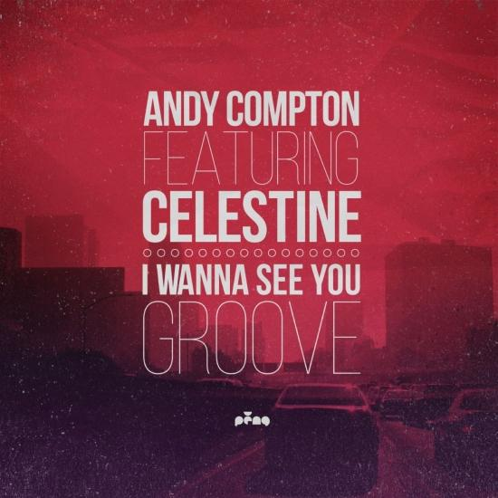 Cover I Wanna See You Groove (feat. Celestine)
