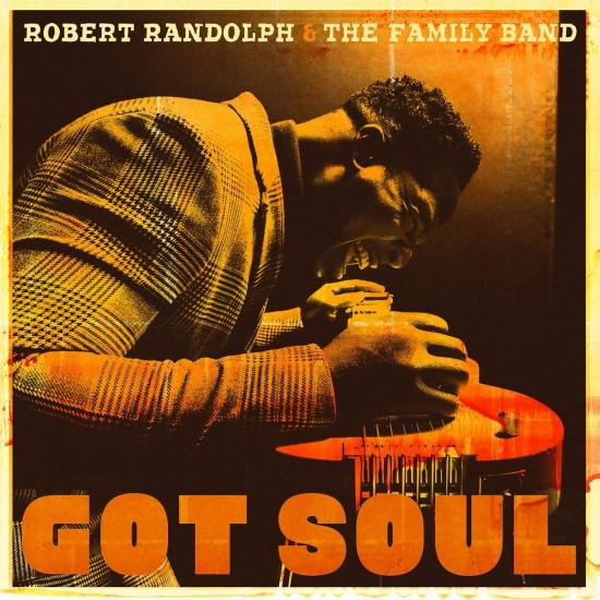 Cover Got Soul