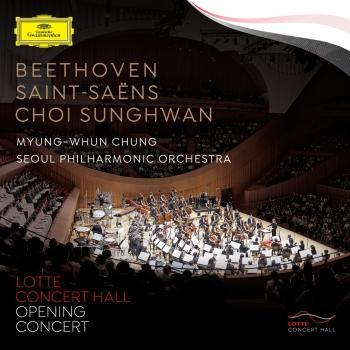 Cover Beethoven / Saint-Saëns / Choi Sunghwan (Live)