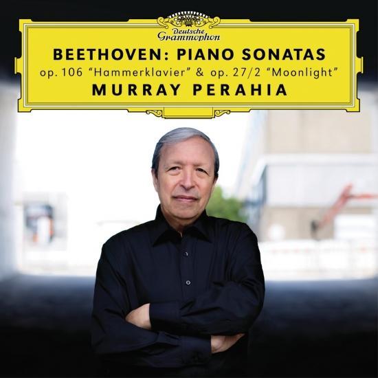 Cover Beethoven: Piano Sonatas