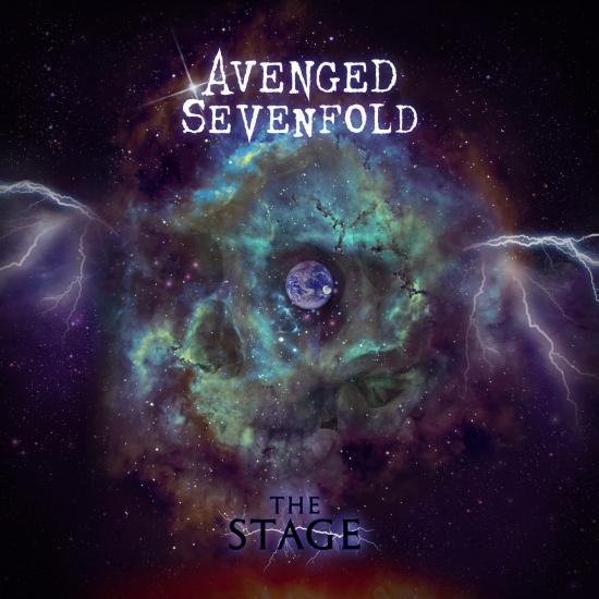Cover The Stage