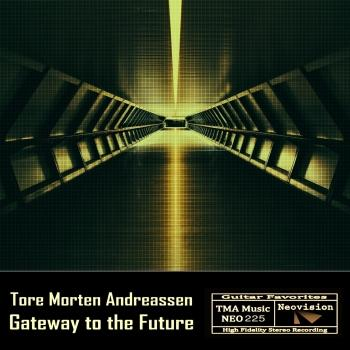 Cover Gateway to the Future