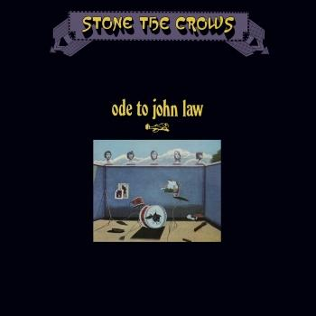 Cover Ode to John Law (Remastered)