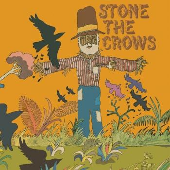 Cover Stone the Crows (Remastered)