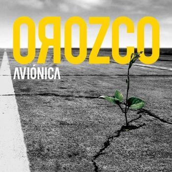 Cover Aviónica