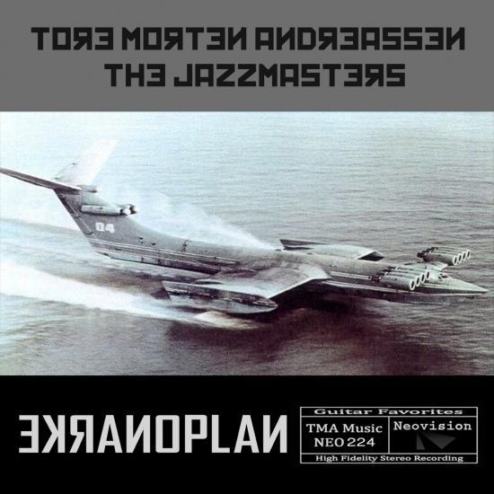 Cover Ekranoplan