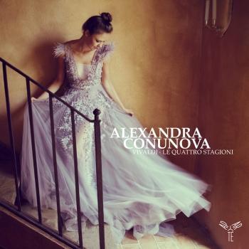 Cover Vivaldi: Le Quattro Stagioni