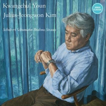 Cover Schubert, Schumann, Brahms, Strauss