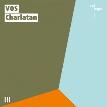 Cover Charlatan