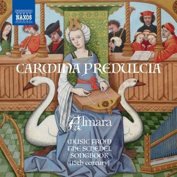 Cover Carmina Predulcia